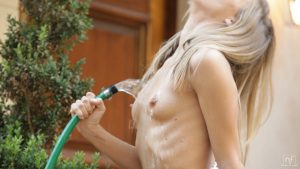 Nubile Films Chastity Lynn in Wet Wishes 3