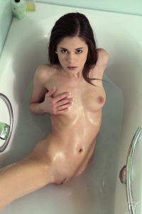 Nubile Films Caprice in Bathe 3