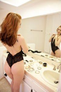 Nubile Films Natalie Lust in Red Hot Orgasm 17
