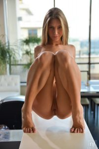 Nubile Films Ebbi in Tempted To Touch 13