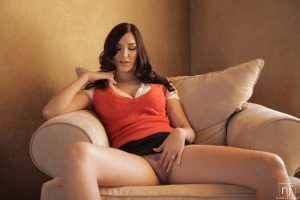 Nubile Films Holly Michaels in Body Language 1