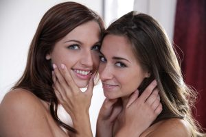 Nubile Films Cassidy Klein & Maryjane Johnson in Want to Be Fucked 32