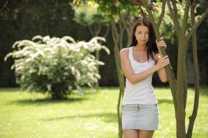 Nubile Films Leyla Peachbloom in Make It Last 1