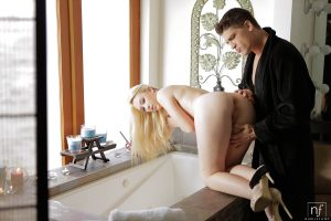 Nubile Films Samantha Rone in Taking it All 6
