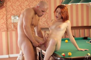 Nubile Films Amarna Miller in Playing For Keeps 11