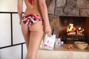 Nubile Films Aidra Fox in Slippery When Wet 2