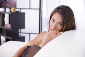 Nubile Films Eva Lovia in Porn Lovers 3