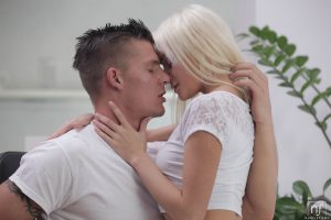 Nubile Films Olivia Devine in Thirsty 4