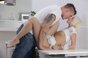 Nubile Films Olivia Devine in Thirsty 7