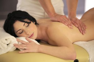 Nubile Films Luna Ora in Hot Oil Massage 4