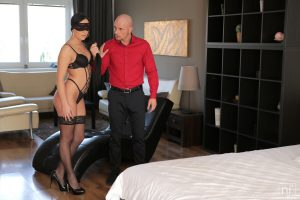 Nubile Films Anna Rose in Tie Me Up 1