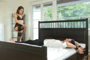 Nubile Films Antonia Sainz in Foreplay Fantasy 1