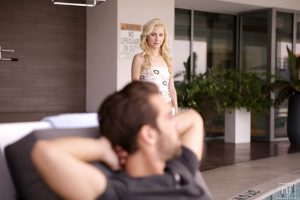 Nubile Films Odette Delacroix in Perfect Stranger 1