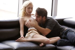 Nubile Films Odette Delacroix in Perfect Stranger 4