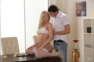 Nubile Films Sicilia in Spice It Up 7