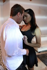 Nubile Films Ariana Marie in Late Night 1