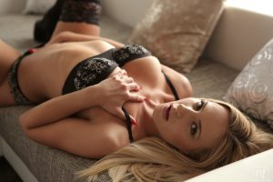 Nubile Films Nathaly in Seductive Foreplay 2