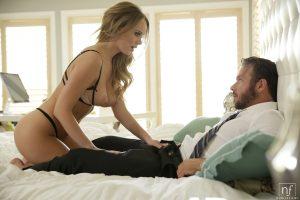 Nubile Films Alexis Adams in Temptation 6