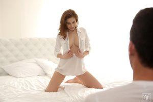 Nubile Films Antonia Sainz in Flaunt It 1