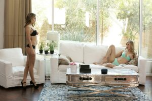 Nubile Films Jillian Janson & Kimmy Granger In Your Dreams Part 1 1