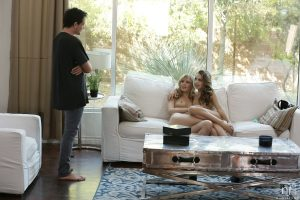 Nubile Films Jillian Janson & Kimmy Granger in Your Dreams Part 2 1