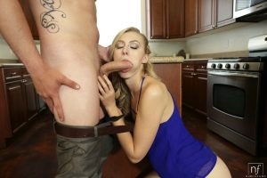 Nubile Films Alexa Grace in Blonde Orgasm 7