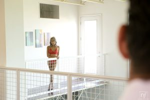 Nubile Films Janice Griffith in Persuasive Beauty 1
