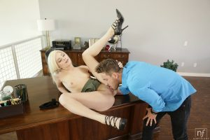 Nubile Films Elsa Jean in Wanted Affection 3