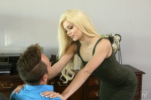 Nubile Films Elsa Jean in Wanted Affection 1