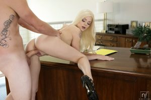 Nubile Films Elsa Jean in Wanted Affection 9