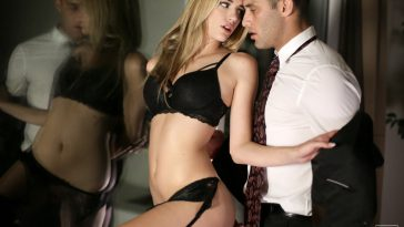 Nubile Films Blake Eden in The Way She Moves 9