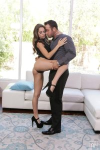 Nubile Films Kimmy Granger in Worth Waiting 4