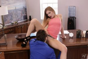 Nubile Films Sydney Cole in Wanted 8