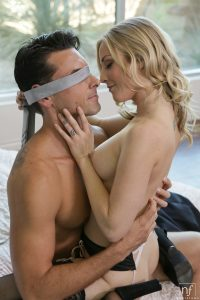 Nubile Films Karla Kush in Love Blind 6