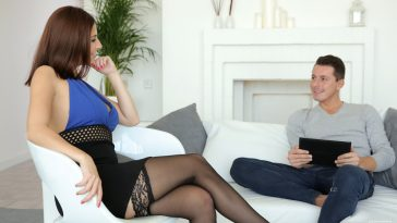 Nubile Films Antonia Sainz in True Passion 1