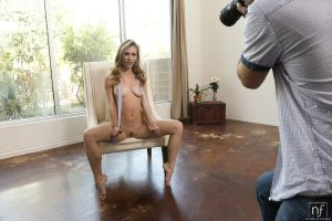 Nubile Films Anya Olsen in Take a Shot 1