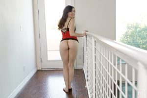 Nubile Films Ember Stone in Coming For You 2