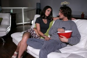 Nubile Films Gia Paige in Date Night 2