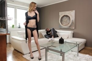Nubile Films Belle Claire in Your Attention 3