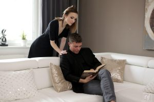 Nubile Films Belle Claire in Your Attention 1