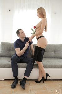 Nubile Films Nancy A in True Love 4