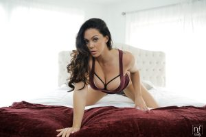 NF Busty Alison Tyler in Double Take with Johnny Castle 1