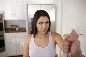 NF Busty Valentina Nappi in Snatched 3