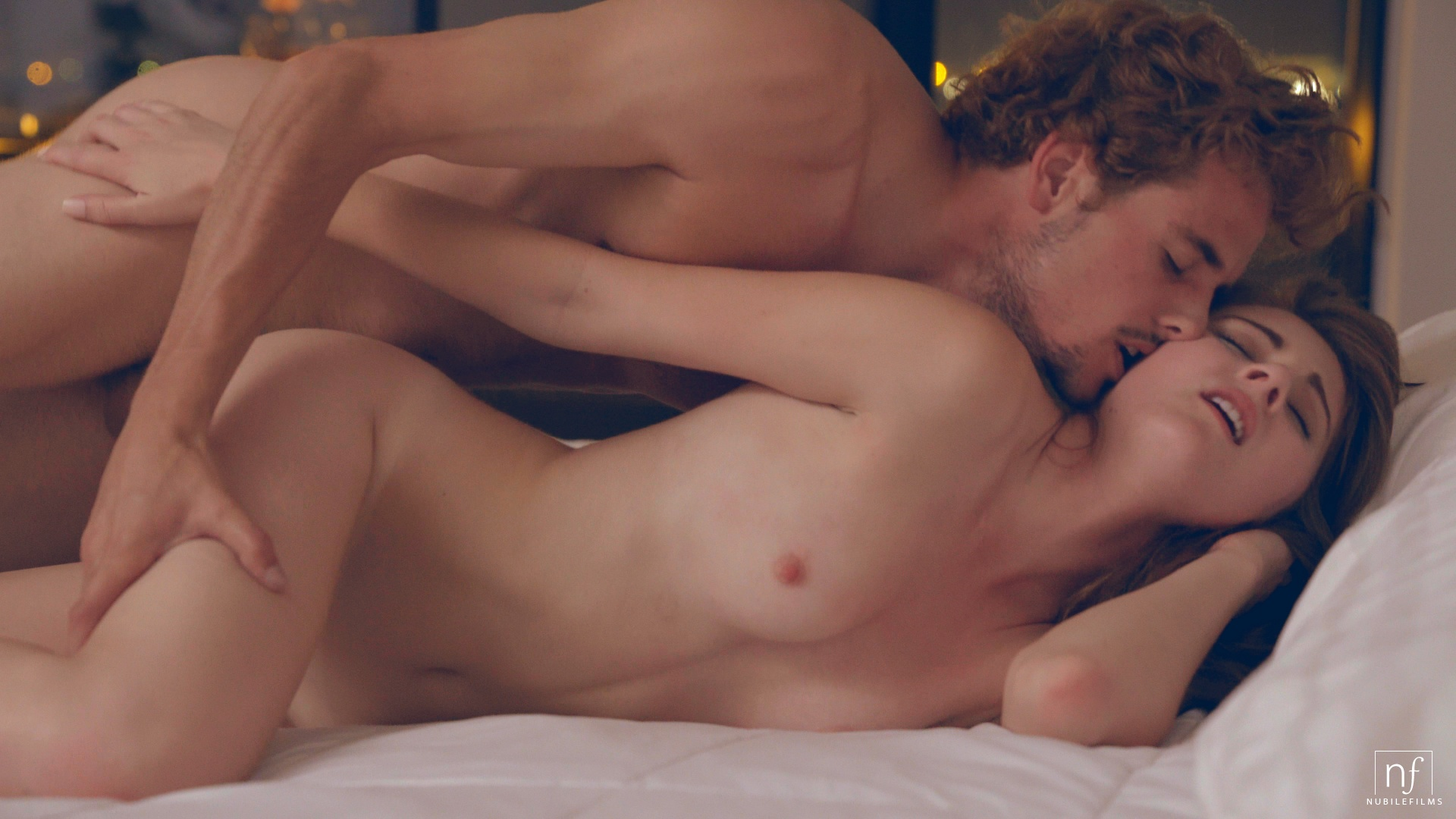 Miley Cole  Tyler Nixon In New Love - Nubile Films Videos -5699